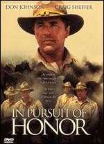 In Pursuit of Honor - Ken Olin