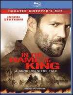 In the Name of the King: A Dungeon Siege Tale [WS] [Director's Cut] [Blu-ray] - Uwe Boll
