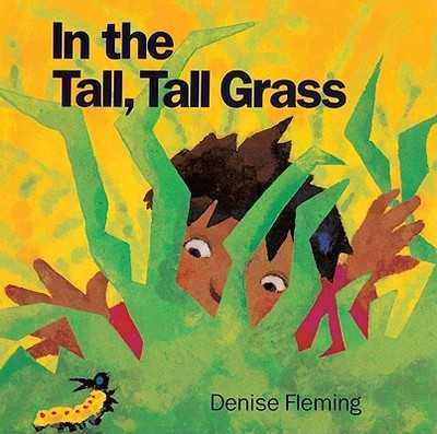 In the Tall, Tall Grass - Fleming, Denise