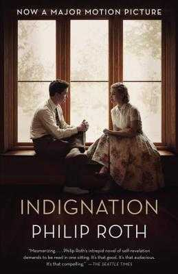 Indignation (Mti) - Roth, Philip