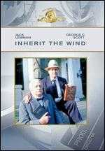 Inherit the Wind - Daniel Petrie, Sr.