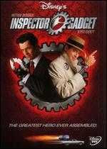 Inspector Gadget [P&S] - David Kellogg