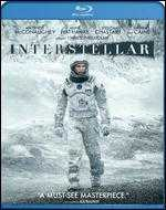 Interstellar [Blu-ray] - Christopher Nolan