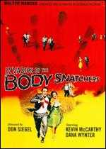 Invasion of the Body Snatchers - Don Siegel