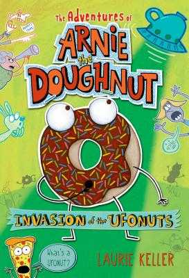 Invasion of the Ufonuts -