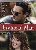 Irrational Man [Includes Digital Copy] - Woody Allen