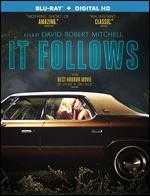 It Follows [Includes Digital Copy] [Blu-ray]