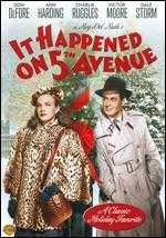 It Happened on 5th Avenue - Roy Del Ruth