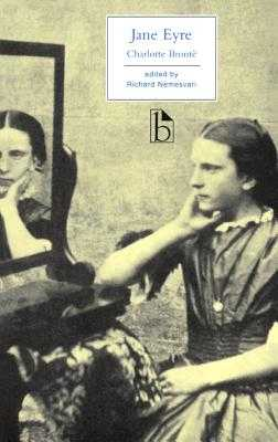 Jane Eyre - Brontë, Charlotte, and Nemesvari, Richard (Editor)