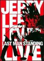 Jerry Lee Lewis: Last Man Standing - Live