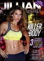Jillian Michaels: Killer Body -