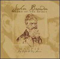 John Brown: Sword of the Spirit - Magpie