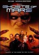John Carpenter's Ghosts of Mars - John Carpenter