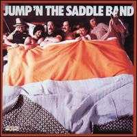 Jump 'n the Saddle Band - Jump 'N the Saddle Band