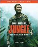 Jungle [Blu-ray] - Greg McLean