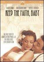 Keep the Faith, Baby - Doug McHenry