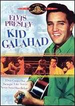 Kid Galahad - Phil Karlson