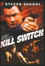 Kill Switch - Jeff F. King