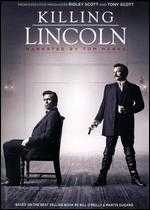 Killing Lincoln - Adrian Moat
