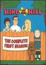 King of the Hill: Season 01