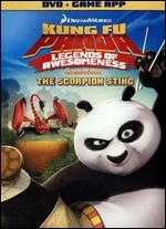 Kung Fu Panda: Legends of Awesomeness - The Scorpion Sting -