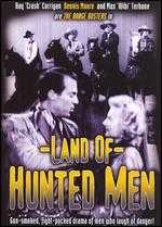 Land of Hunted Men - S. Roy Luby