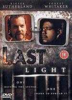 Last Light - Kiefer Sutherland