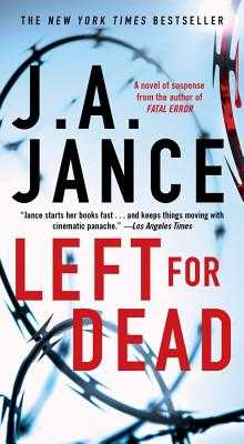 Left for Dead - Jance, J a