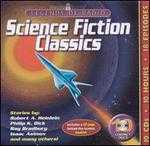 Legends of Radio: Science Fiction Classics