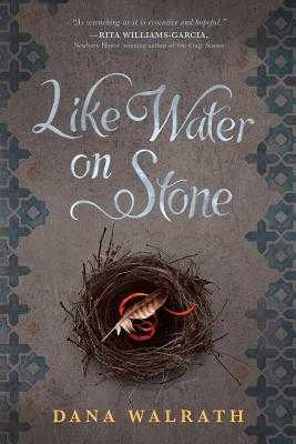 Like Water on Stone - Walrath, Dana
