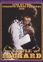 Little Richard: Live at the Toronto Peace Festival 1969
