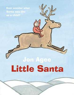 Little Santa - Agee, Jon