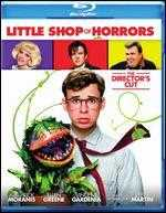 Little Shop of Horrors [The Director's Cut] [Blu-ray]