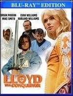 Lloyd the Conqueror [Blu-ray]