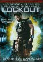 Lockout [Unrated] [Includes Digital Copy] - James Mather; Stephen Saint Leger