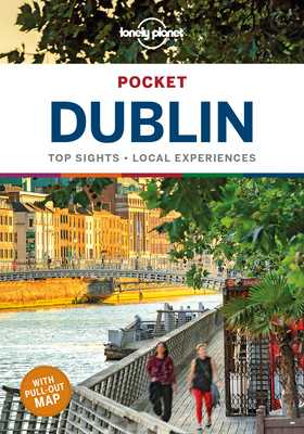 Lonely Planet Pocket Dublin - Lonely Planet, and Davenport, Fionn
