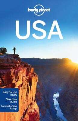 Lonely Planet USA - Lonely Planet, and St Louis, Regis, and Balfour, Amy C
