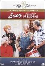 Lucy Calls the President - Marc Daniels