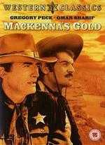 MacKenna's Gold - J. Lee Thompson