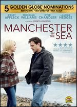 Manchester by the Sea - Kenneth Lonergan