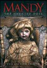 Mandy the Haunted Doll - Jamie Weston