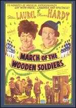March of the Wooden Soldier - Charles Rogers; Gus Meins