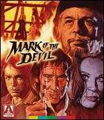 Mark of the Devil [2 Discs] [Blu-ray/DVD] - Michael Armstrong