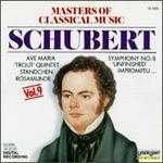 Masters of Classical Music, Vol. 9: Schubert