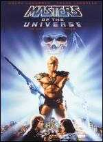 Masters of the Universe - Gary Goddard