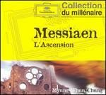 Messiaen: L'Ascension