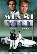 Miami Vice: Season 05 -