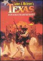 Michener's Texas - Richard Lang