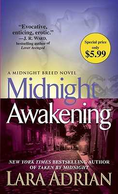 Midnight Awakening - Adrian, Lara
