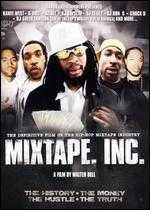Mixtape, Inc The Movie - Walter Bell